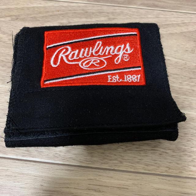 Rawlings(ローリングス)のローリングス グラブ保型ベルト スポーツ/アウトドアの野球(グローブ)の商品写真