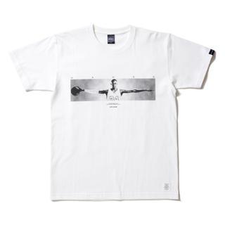 APPLEBUM - applebum MAMBA T-shirt コービー ブライアント サイズM