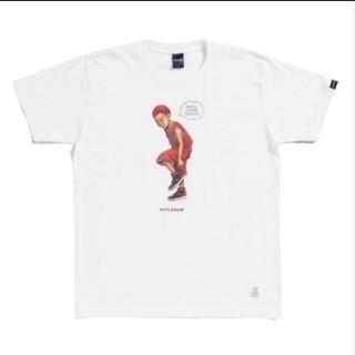 APPLEBUM - アップルバム DANKO スラムダンク Tシャツ Mサイズ
