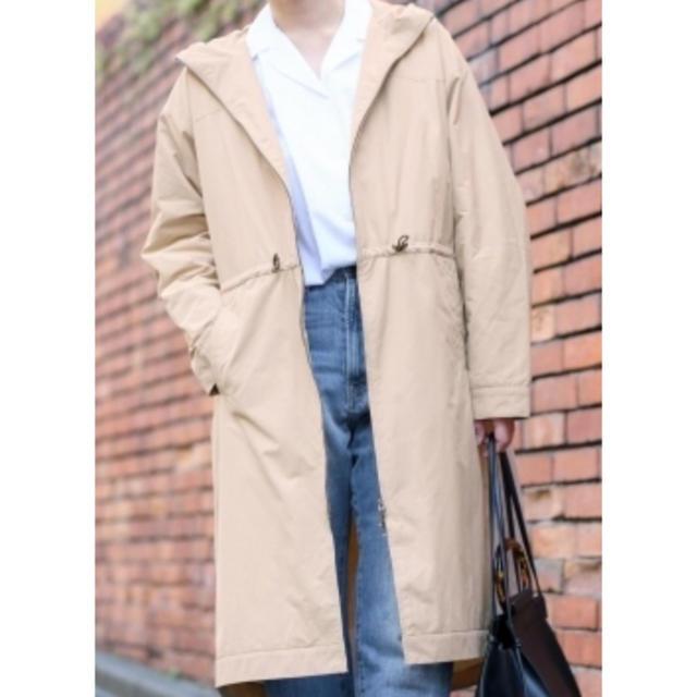LEPSIM(レプシィム)のレプシィム コート レディースのジャケット/アウター(ロングコート)の商品写真