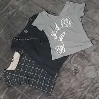 エフデ(ef-de)の半袖Tシャツ 3枚セット MK  ef-de KP(Tシャツ(半袖/袖なし))