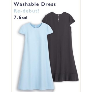 FOXEY - 極美品♡フォクシー♡washable dress