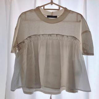 w closet - トップス カットソー Tシャツ