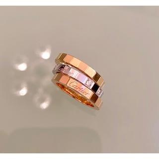 カルティエ(Cartier)のカルティエ 3連リング(リング(指輪))