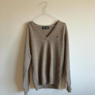 EASTBOY - EASTBOY Vネックセーター