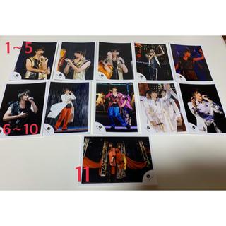 Johnny's -  SixTONESジェシー君 公式写真(1枚160円)