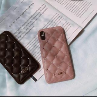 エイミーイストワール(eimy istoire)の❤️【送料込】eimy istoire☆ iPhonecase(iPhoneケース)