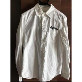 WACKO MARIA - ワコマリア オックスフォードシャツ シャツ