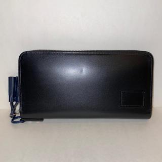 サカイ(sacai)の【新品未使用】 sacai porter 財布 サカイ ポーター(長財布)