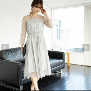 Rope' Picnic - ワンピース ドレス