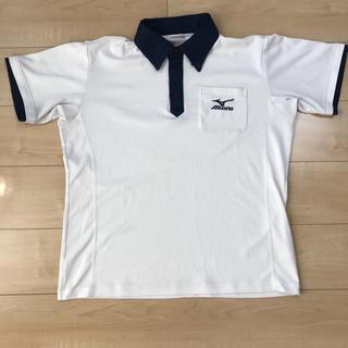 MIZUNO - ミズノ ポロシャツ 送料込み ゴルフ 野球 バドミントン テニス MIZUNO