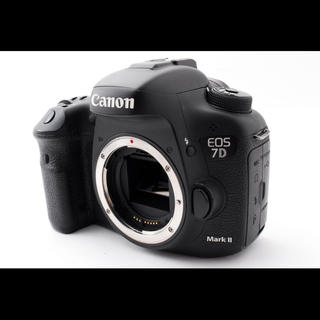 Canon - Canon EOS 7D Mark 2 II Ⅱ ボディ