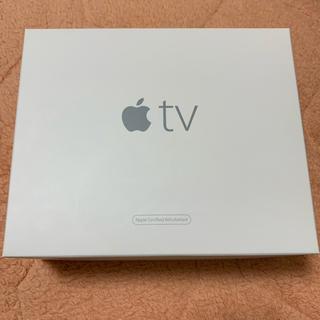 Apple - Apple TV HD(第4世代)32GBMGY52J/A