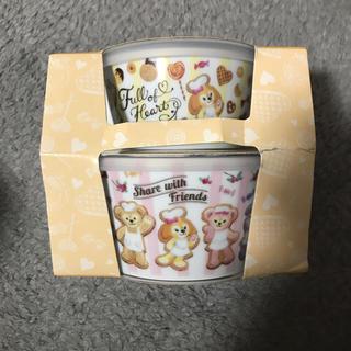 Disney - TDS☆ディズニー☆ハートウォーミングデイズ2020☆レンジストッカー☆新品