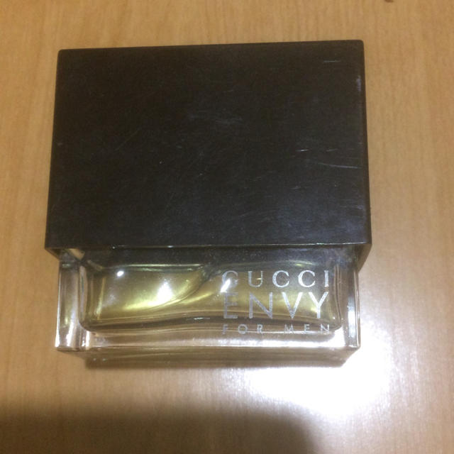 スーパー コピー クレ 時計 、 Gucci - グッチ GUCCI ENVY エンヴィ 香水 ミニボトルの通販