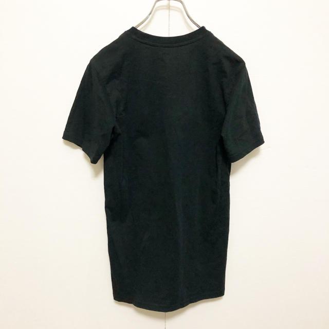 New Balance(ニューバランス)の★【New Balance】グラデーションカラー ロゴプリント クルーネック T メンズのトップス(Tシャツ/カットソー(半袖/袖なし))の商品写真