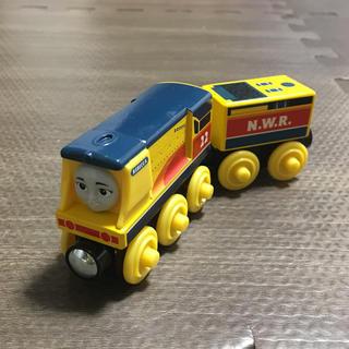 ブリオ(BRIO)のBRIO トーマスシリーズ(電車のおもちゃ/車)
