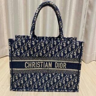 Christian Dior - クリスチャンディオール トートバッグ