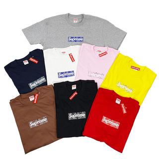 Supreme - Supreme Bandana Box Logo バンダナ Tシャツ