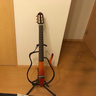 ヤマハ(ヤマハ)のヤマハ  サイレントギター  SLG-100N(その他)
