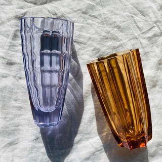 l'atelier du savon - 紫色の花瓶