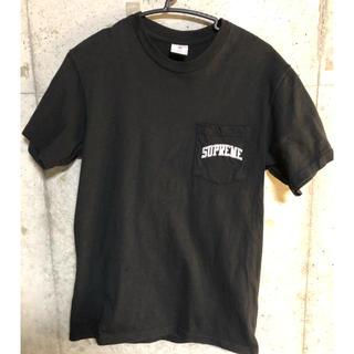 Supreme - Supreme NFL Raiders 47 Pocket Tシャツ