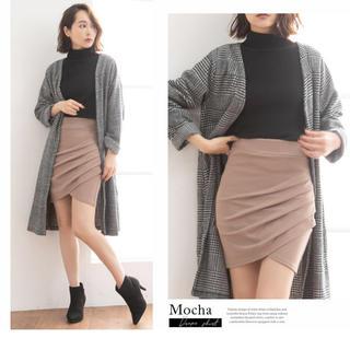 夢展望 - 大人気商品!体型カバー出来るタイトスカート