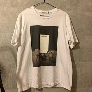 UNDERCOVER - UNDERCOVER 絵画Tシャツ アンダーカバー