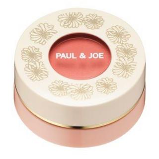 ポールアンドジョー(PAUL & JOE)のPAUL&JOE ポール&ジョー ジェル ブラッシュ 03(チーク)