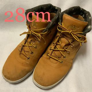 ティンバーランド(Timberland)のTimberland 28.0cm 人気 中古品 SALE(ブーツ)