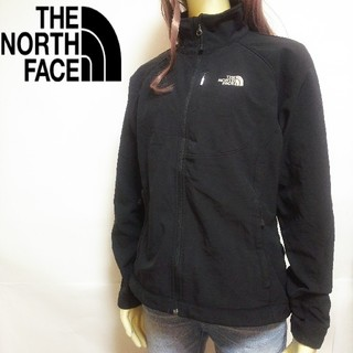 THE NORTH FACE - THE NORTH FACE☆ノースフェイス ソフトシェル ジャケット アウター