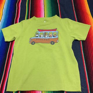 mont bell - モンベル Tシャツ サイズ110  mont-bell