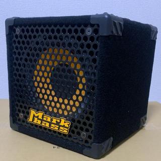 Markbass  micromark801(ベースアンプ)
