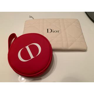 クリスチャンディオール(Christian Dior)のディオールノベルティー(ノベルティグッズ)