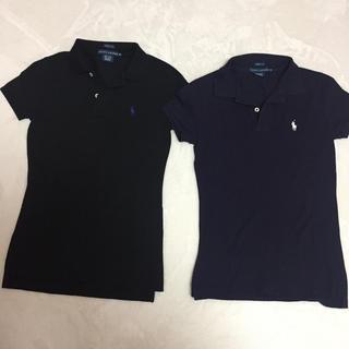 Ralph Lauren - ラルフローレン ポロシャツ2枚 XS