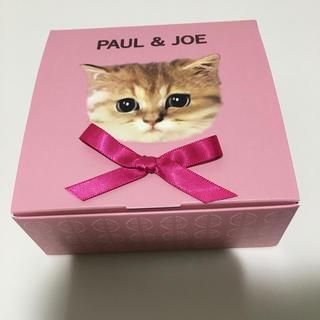 ポールアンドジョー(PAUL & JOE)のポールジョー ギフトボックス(その他)