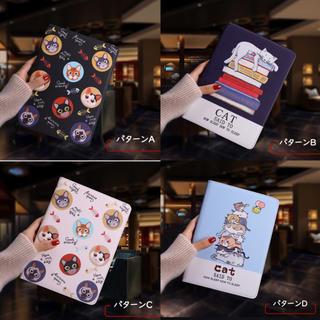 可愛い ipad カバー ケース(iPadケース)