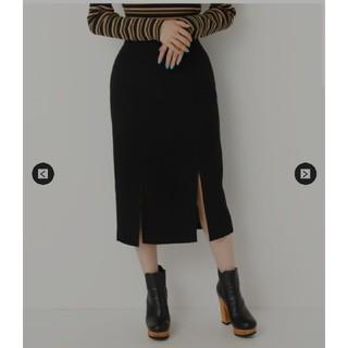 SLY - スリットスカート
