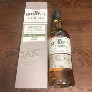 The Glenlivet Nadurra(ウイスキー)
