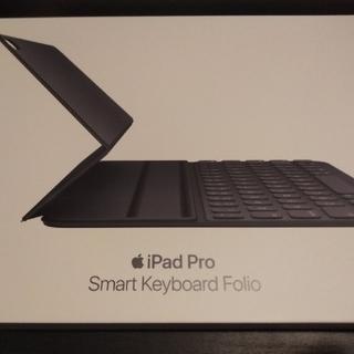アップル(Apple)のipad pro第三世 smart keyboard  folio 11inch(iPadケース)