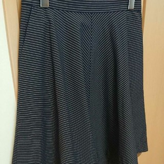 フレームワーク(FRAMeWORK)の膝丈スカート(ひざ丈スカート)