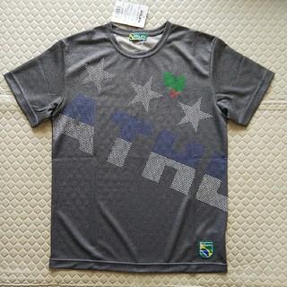 ATHLETA - アスレタ 半袖Tシャツ Mサイズ