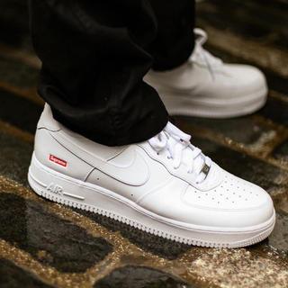 Supreme - 試着なし 28 Supreme Nike Air Force 1 Low