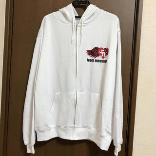 浜崎あゆみ パーカー 10th