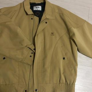 ジョンローレンスサリバン(JOHN LAWRENCE SULLIVAN)のsullen 丈短めジャケット(ブルゾン)