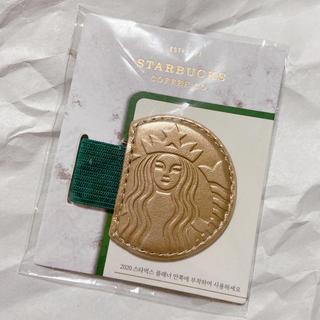 Starbucks Coffee - 韓国スタバ ペンホルダー