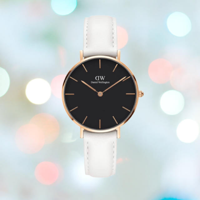 ロレックス コピー 購入 - Daniel Wellington - 安心保証付き【32㎜】ダニエル ウェリントン腕時計DW00100283の通販