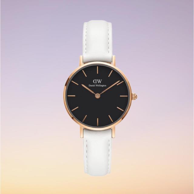 ロレックス コピー 、 Daniel Wellington - 安心保証付き【28㎜】ダニエル ウェリントン腕時計  DW00100285の通販