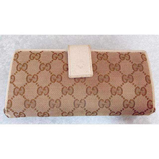 エルメス 時計 偽物 | Gucci - GUCCI 長財布の通販