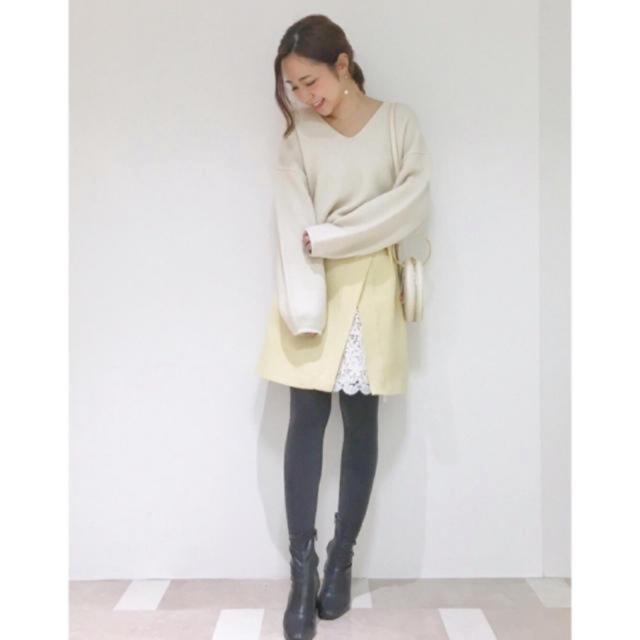 MERCURYDUO(マーキュリーデュオ)のマーキュリーデュオ スカート 新品 レディースのスカート(ミニスカート)の商品写真